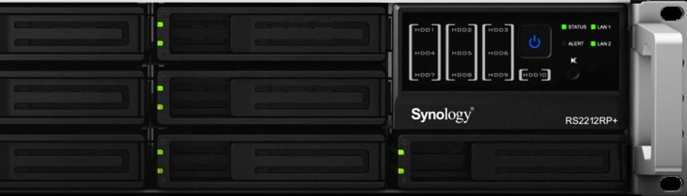 Synology Backup Service